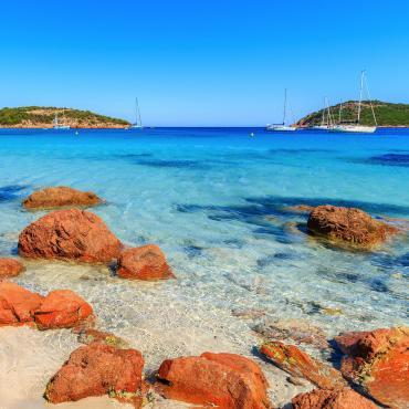 L'île corsaire