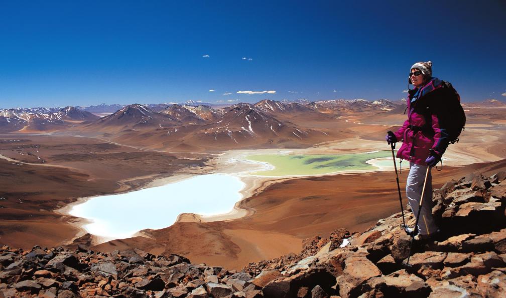 Image Les volcans du sud-lípez (22 j)