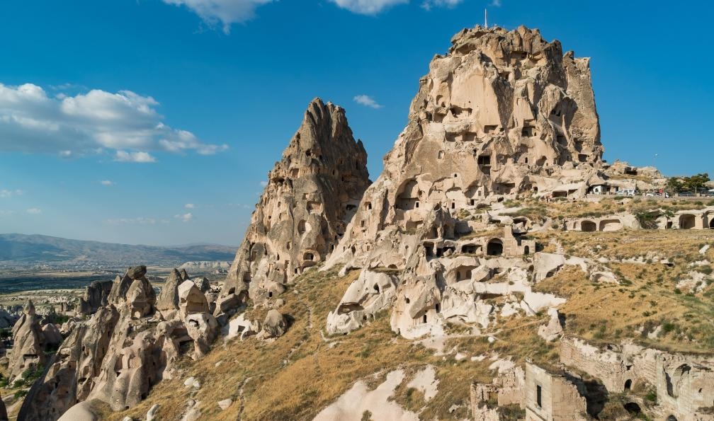Image De la cappadoce à istanbul