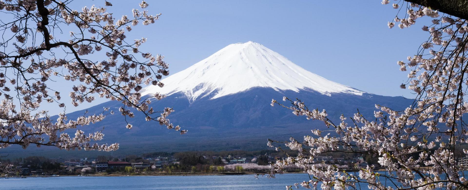 Voyage à pied : Le japon des hauteurs