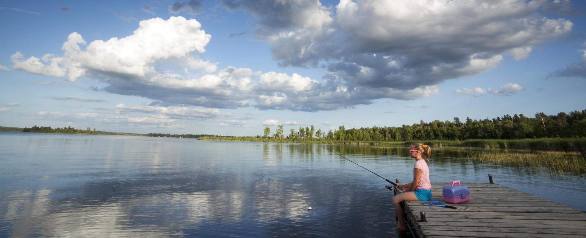 Voyage sur l'eau : Histoire de caribous : saint-laurent et gaspésie