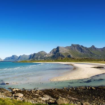 Grand tour des archipels du Nord