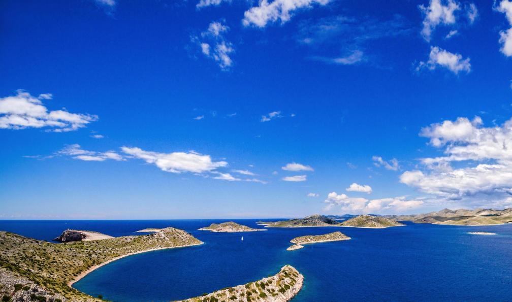 Image Parcs nationaux de dalmatie
