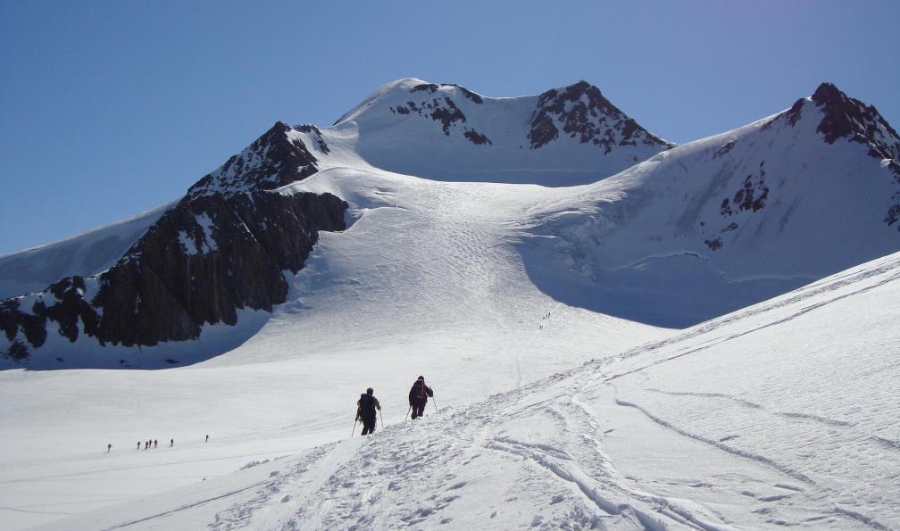 Image Haute route du tyrol