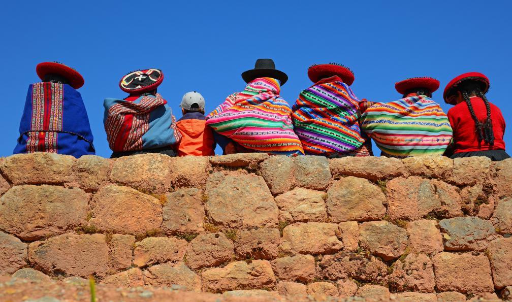 Image Pérou, les seigneurs des andes