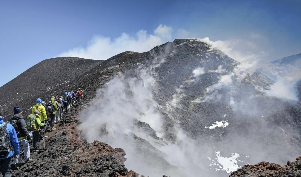 Image Les flammes de vulcain