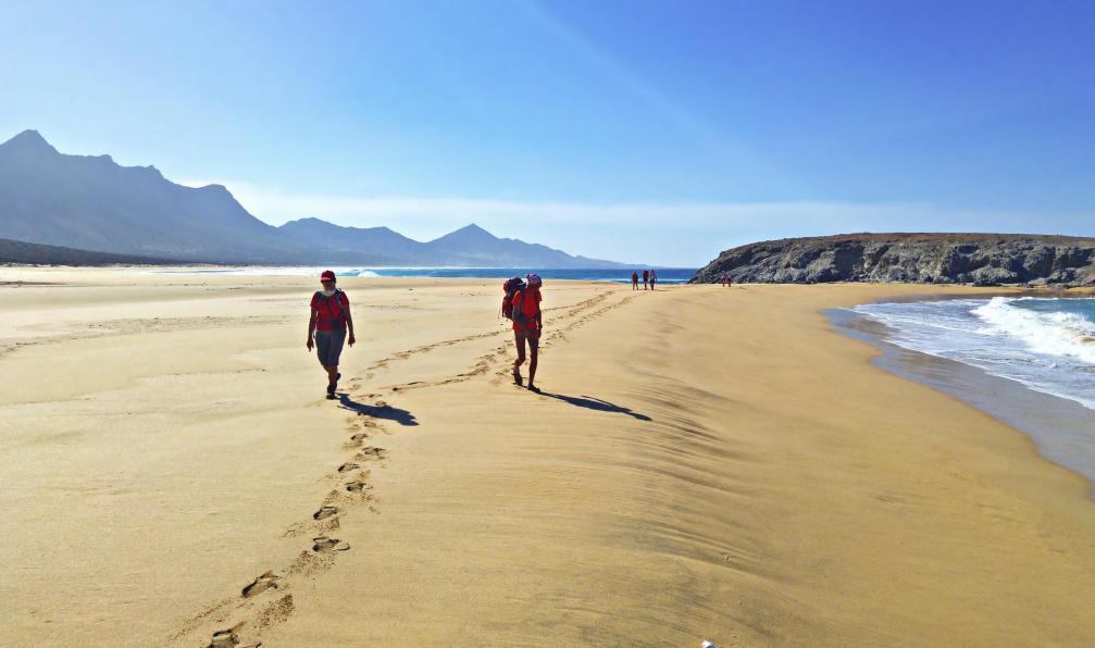 Image Fuerteventura et lanzarote