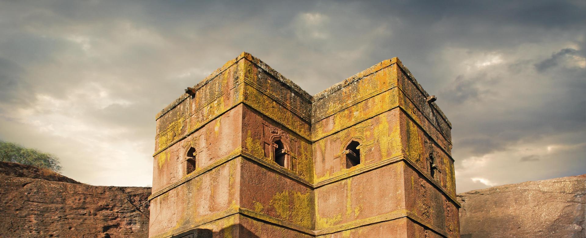 Voyage à pied : Fascinante ethiopie