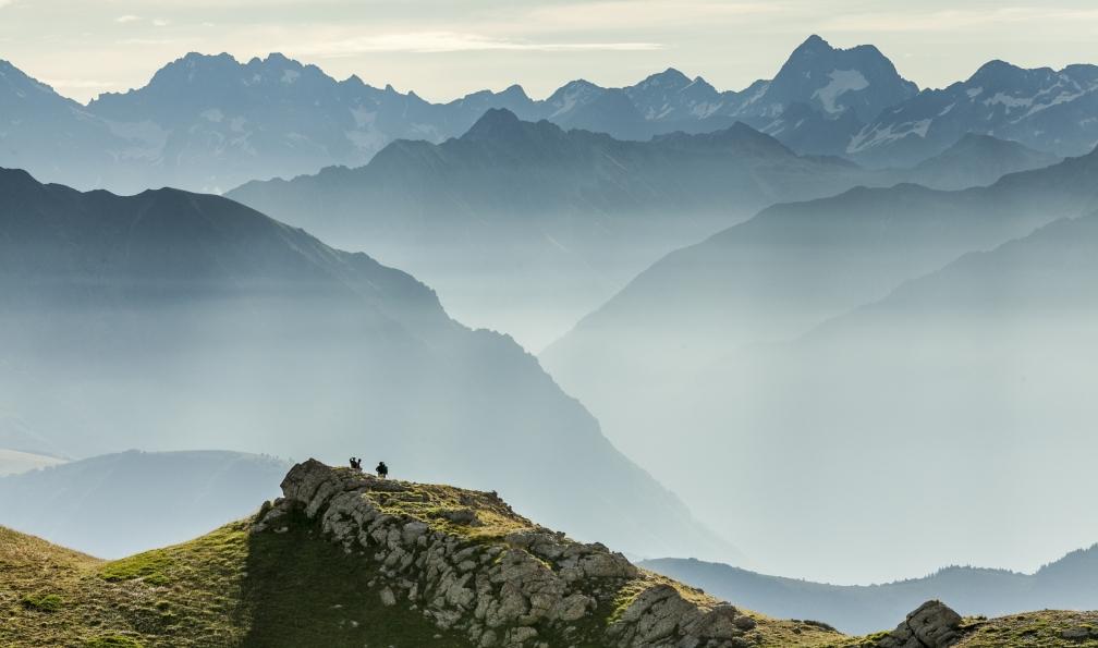 Image De l'obiou au mont aiguille