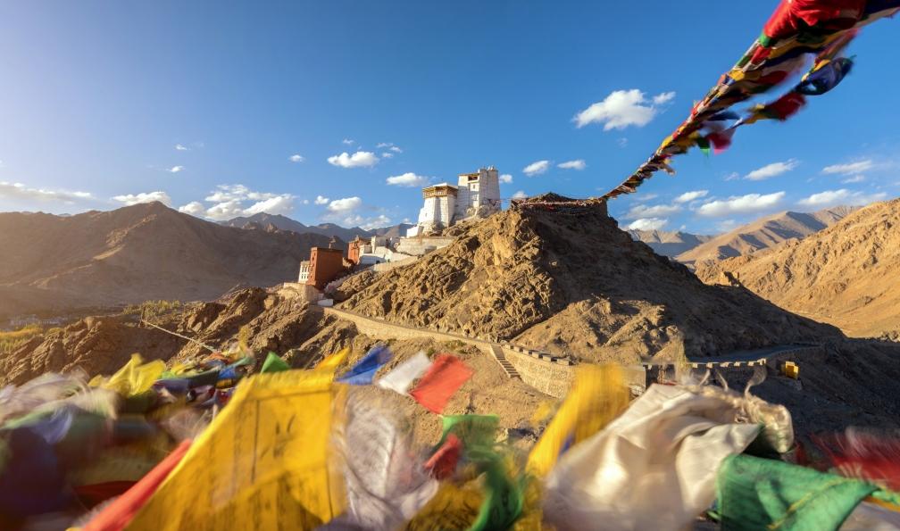 Image Le pays ladakhi