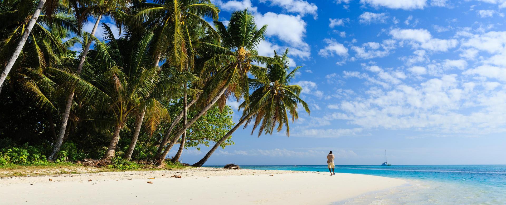Voyage à pied : Madagascar : Montagne d\'ambre et île de nosy be