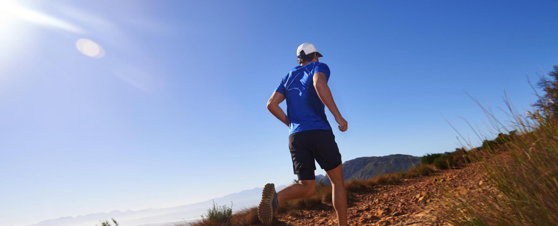 Voyage à pied Espagne : Trail collioure-cadaqués en liberté