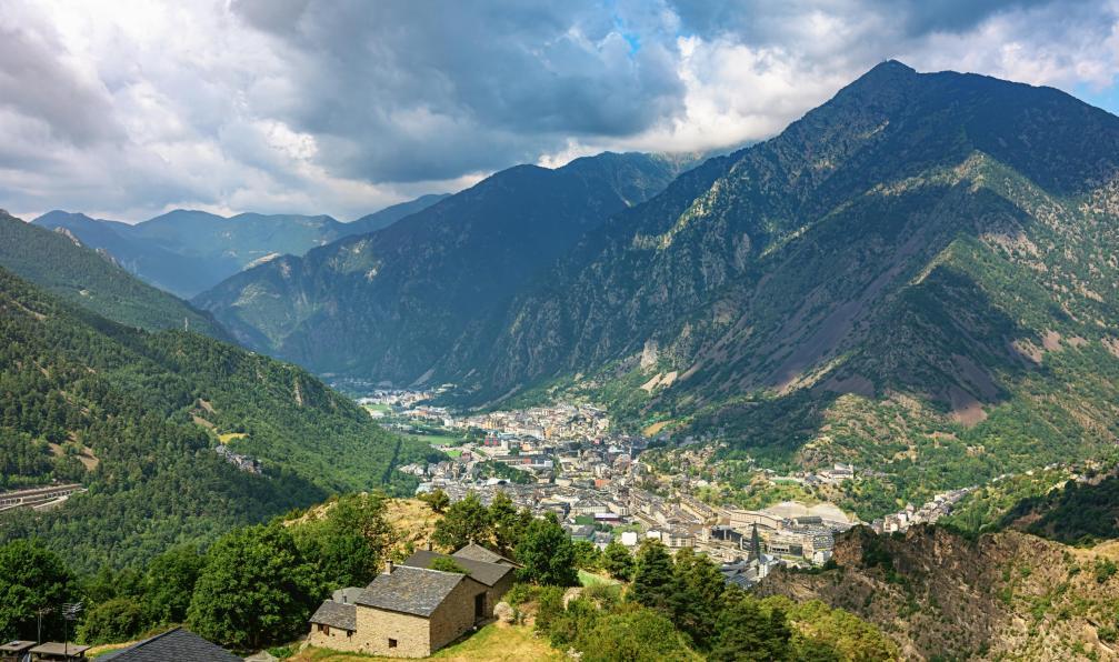 Image Hautes vallées d'ariège et d'andorre