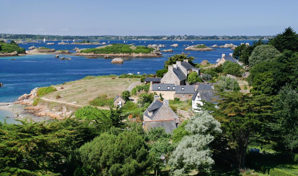 Image Réveillon breton