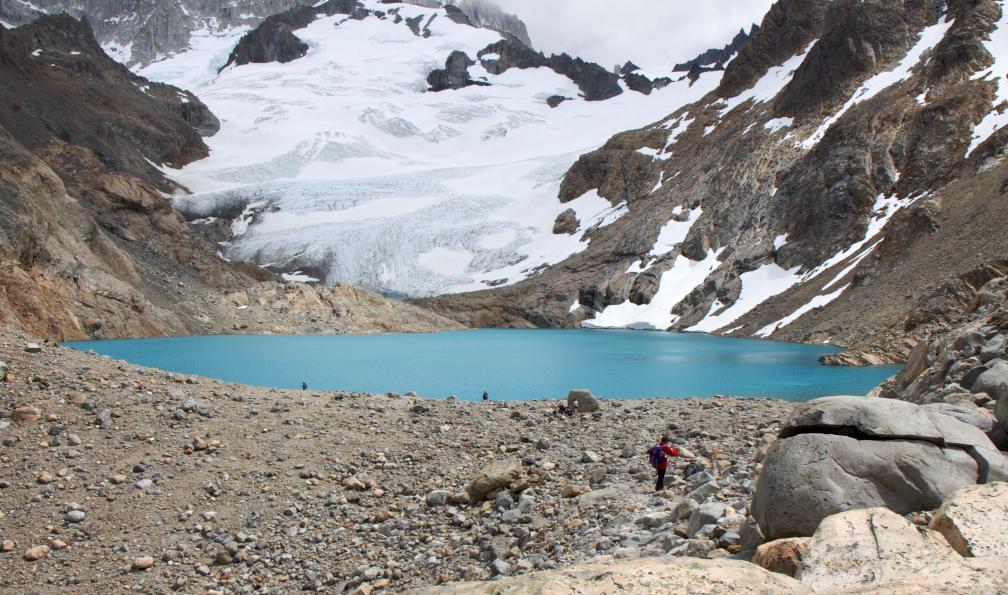 Image Route australe et patagonie