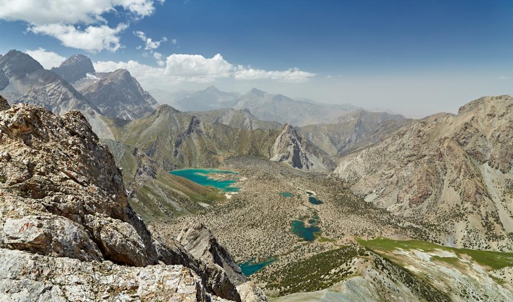 Image Monts et merveilles d'orient