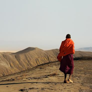 Rando et safaris dans la vallée du Rift