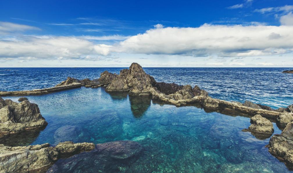 Image Madère, trésors de la côte sauvage