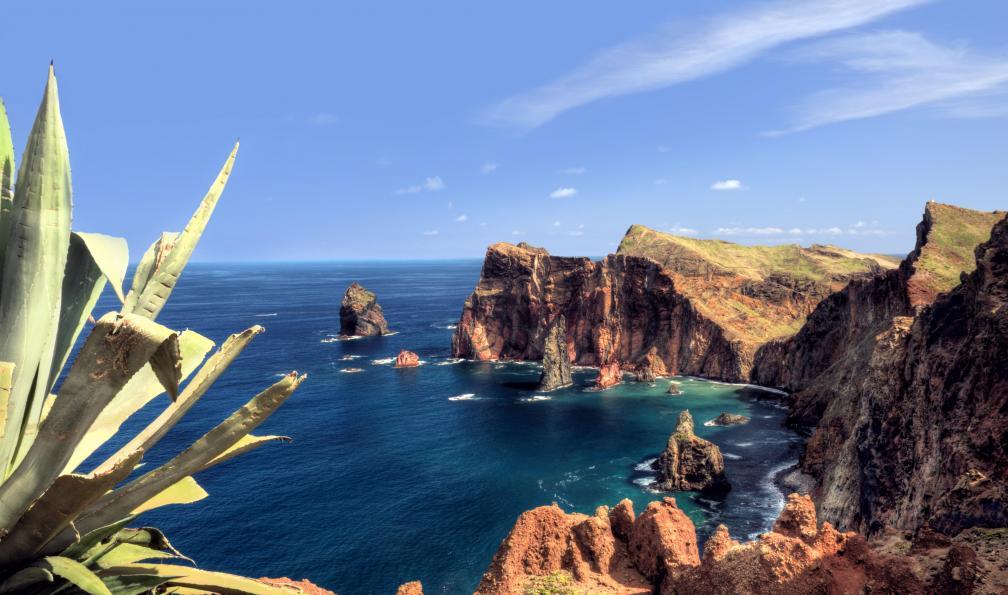 Image Itinérance à madère et escapade à porto santo