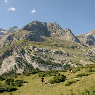 Les 3000 des Pyrénées, du Vignemale au mont Perdu