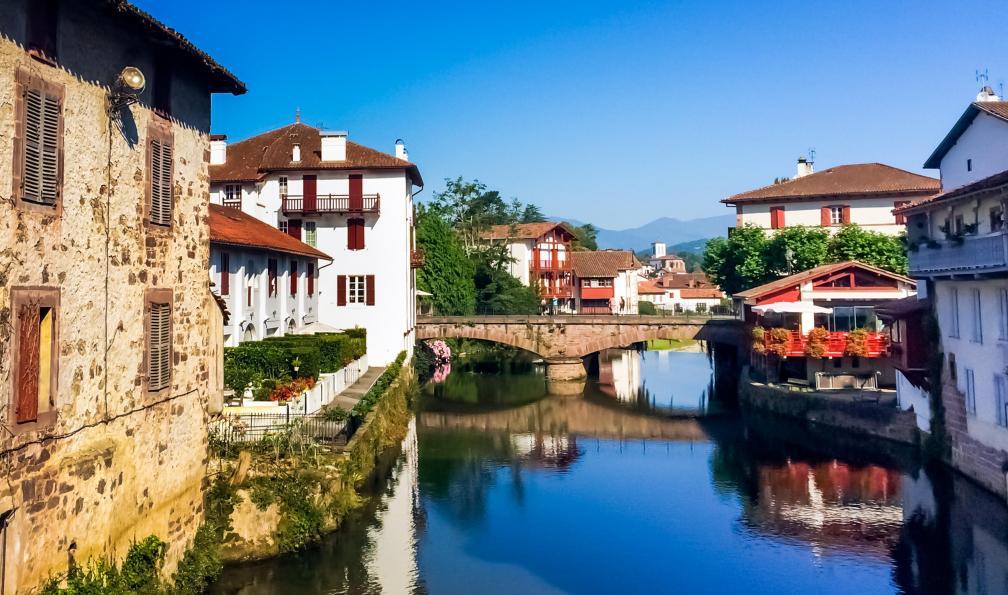 Image Pays basque, balcons sur l'océan