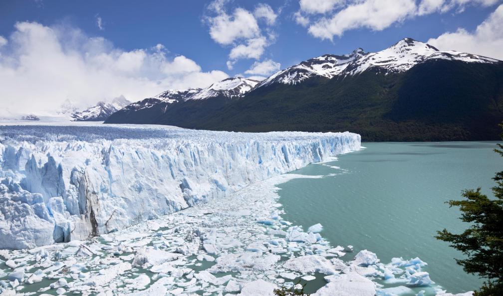 Image De la terre de feu à la patagonie