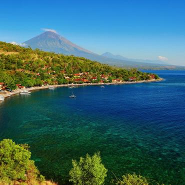 Bali-Gili des petits