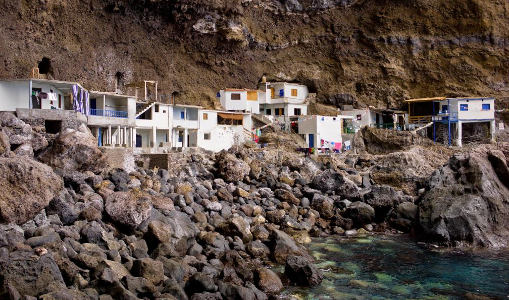 Image La palma, isla bonita