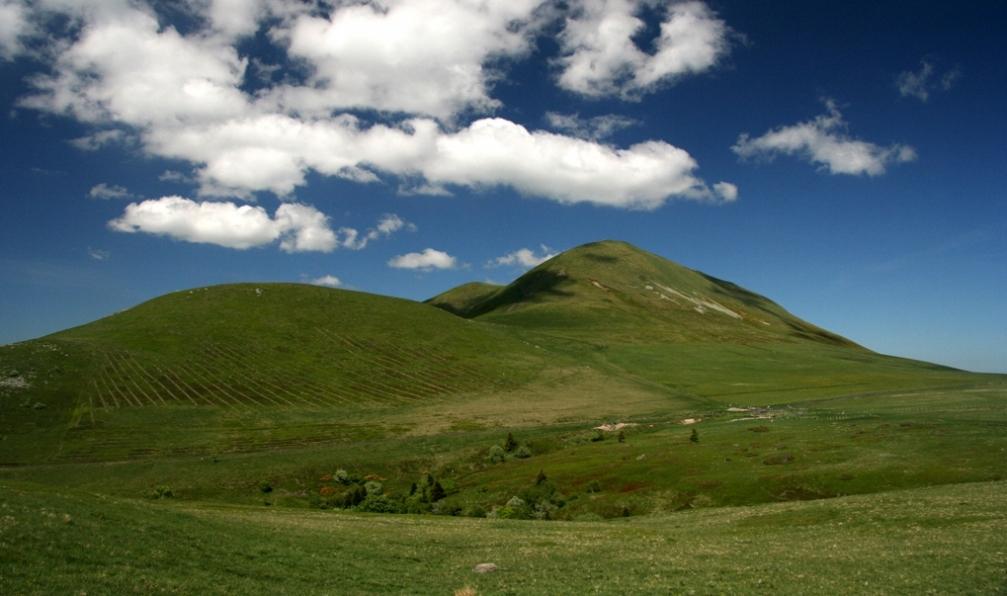 Image Le tour du massif du sancy