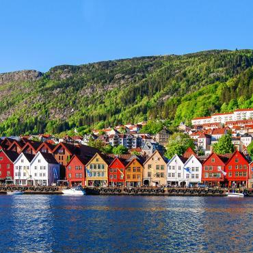 Fjords et merveilles