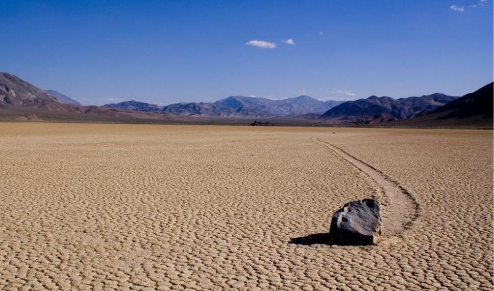 Image Des déserts de l'ouest à san francisco