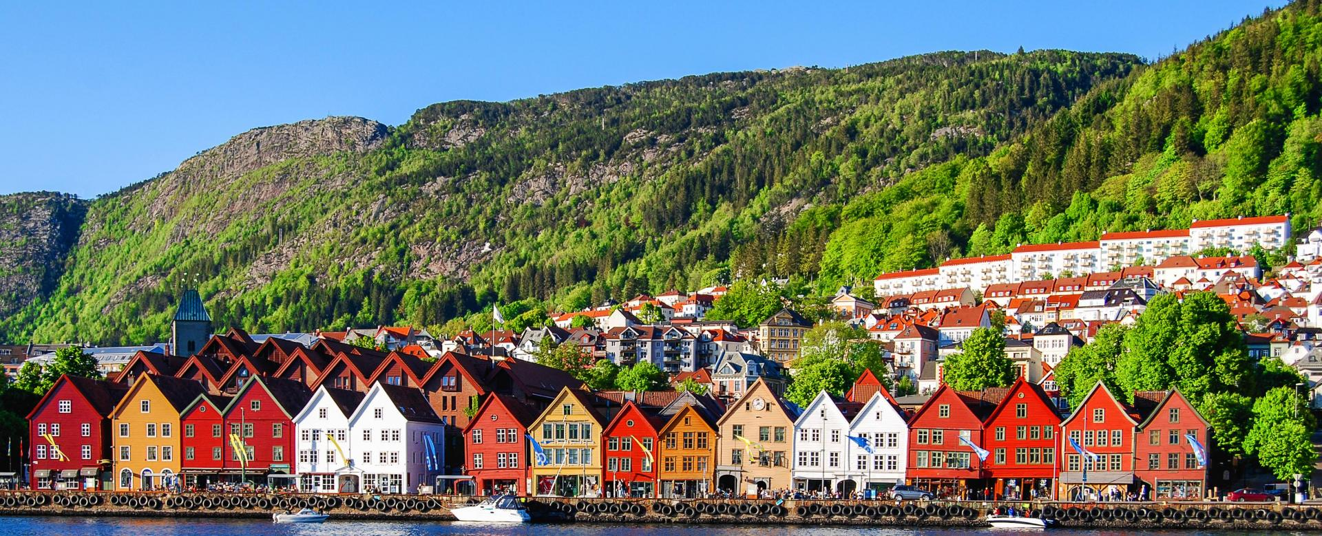Voyage en véhicule Norvège : Fjords et merveilles