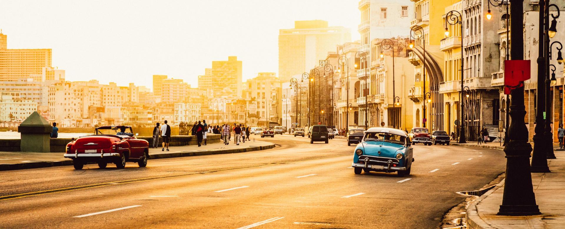 Voyage en véhicule : Sur les routes de l'occidente