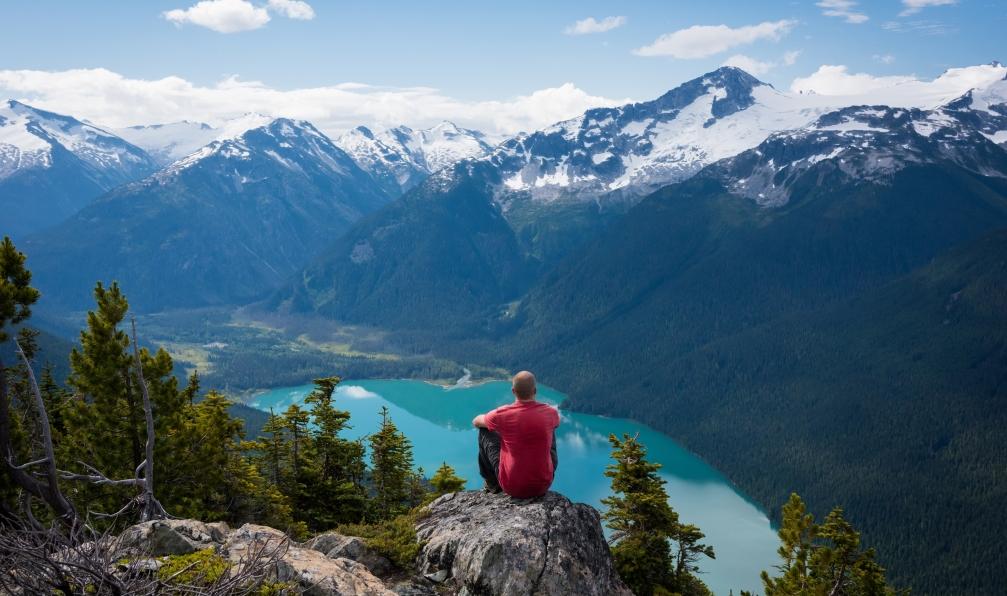 Image Traversée de l'ouest canadien