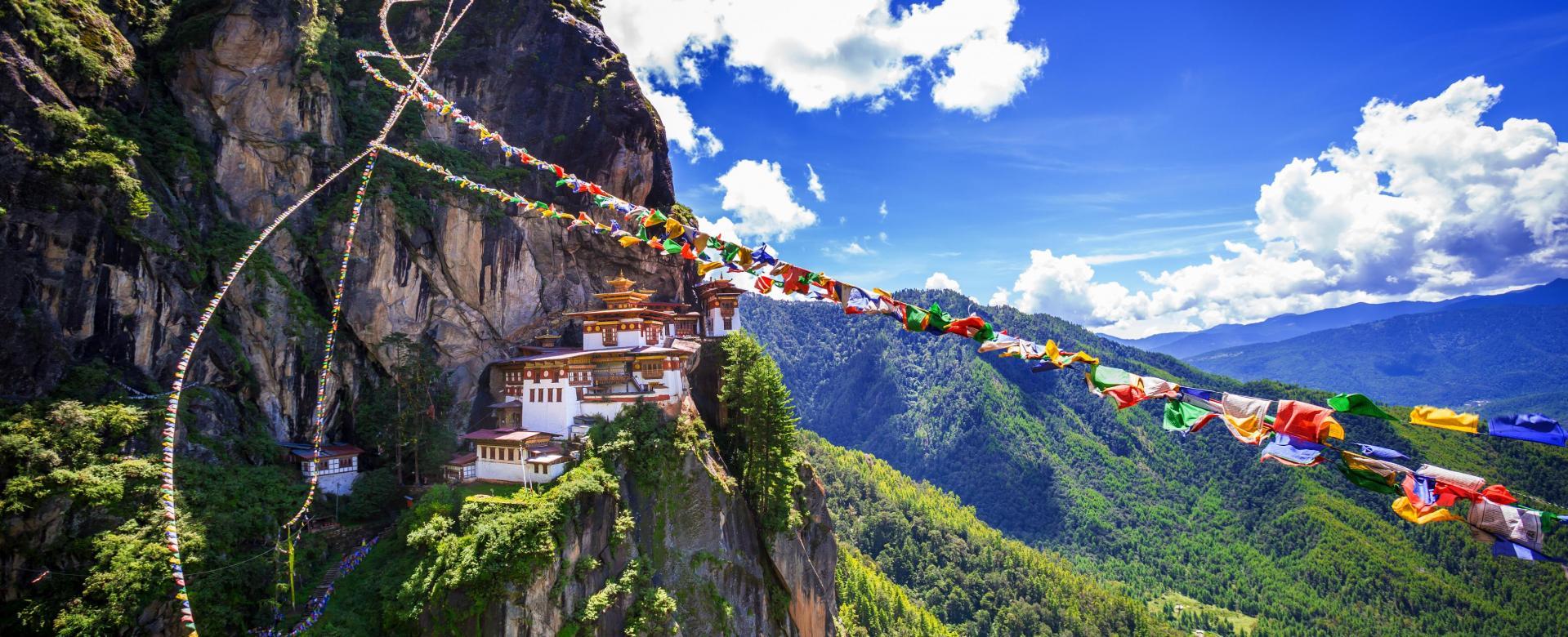 Voyage à pied : Bhoutan : Sur le chemin des drokpas