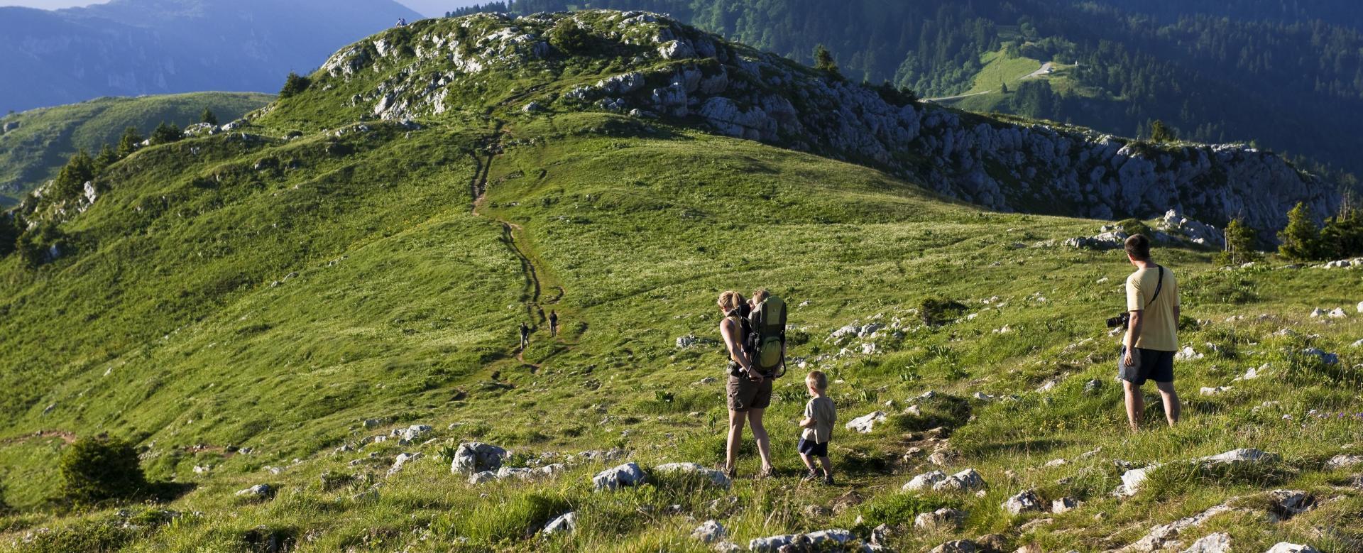 Voyage à pied France : Aventure insolite en chartreuse