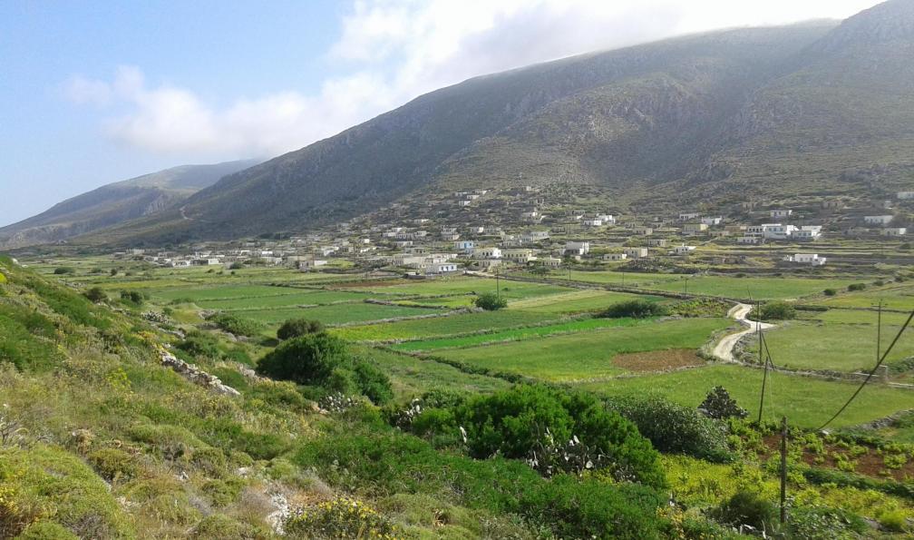 Image Dodécanèse : l'île authentique de karpathos