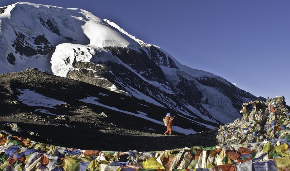 Image Le grand tour des annapurnas