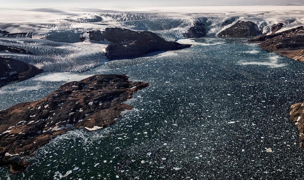 Image Solitudes glacées