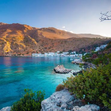 La Crète buissonnière