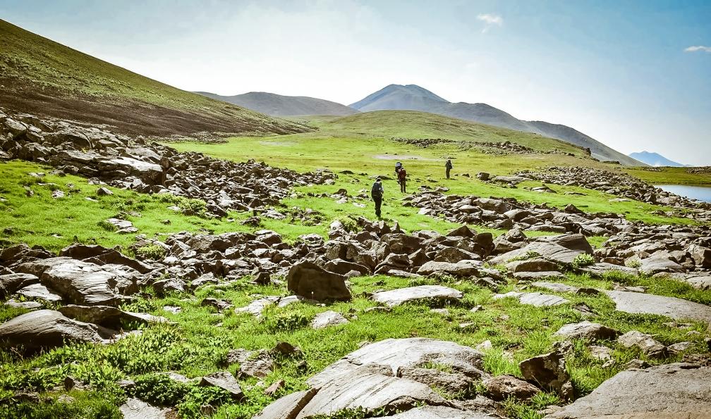 Image Bohème arménienne