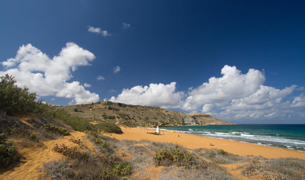 Image Malte et gozo, haltes en méditerranée