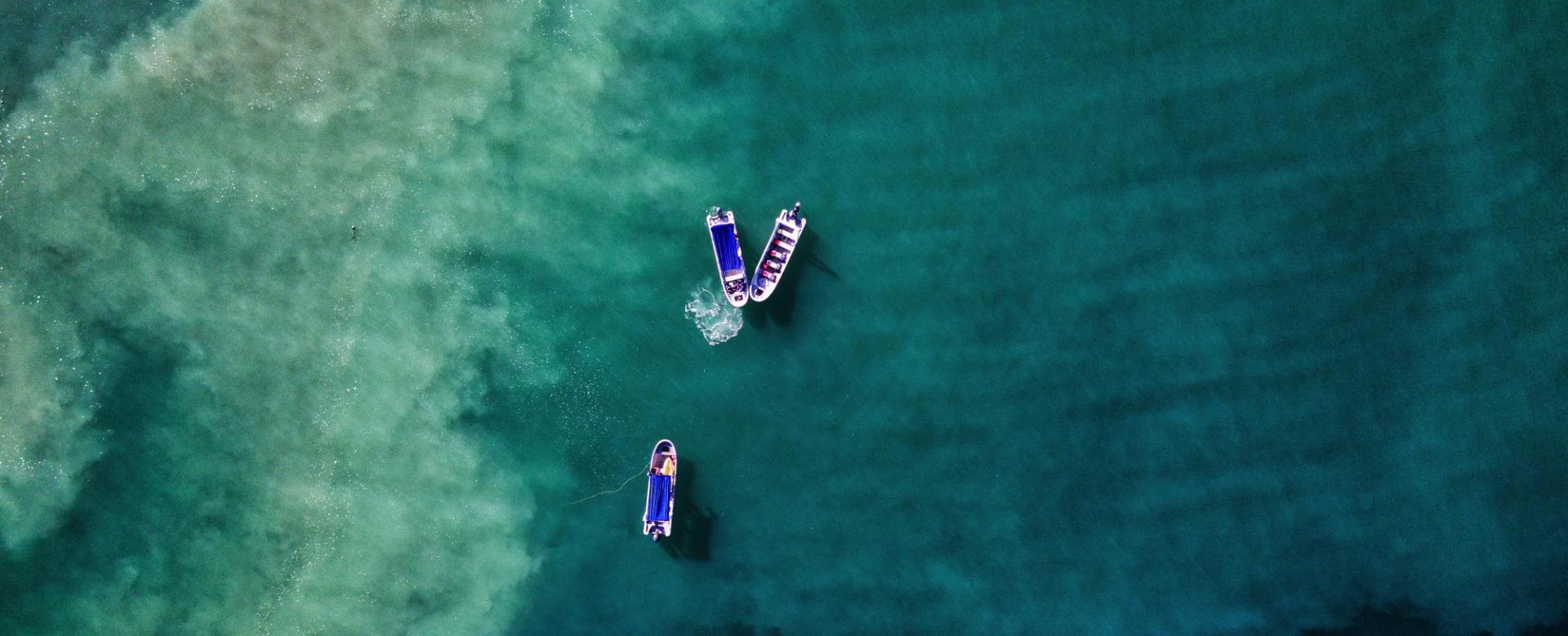 Voyage sur l'eau : Costa Rica : Entre caraïbes et pacifique