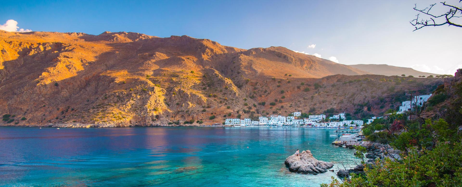 Voyage sur l'eau : La crète buissonnière
