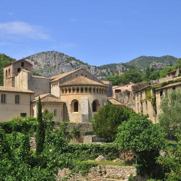 Languedoc et Cévennes à vélo