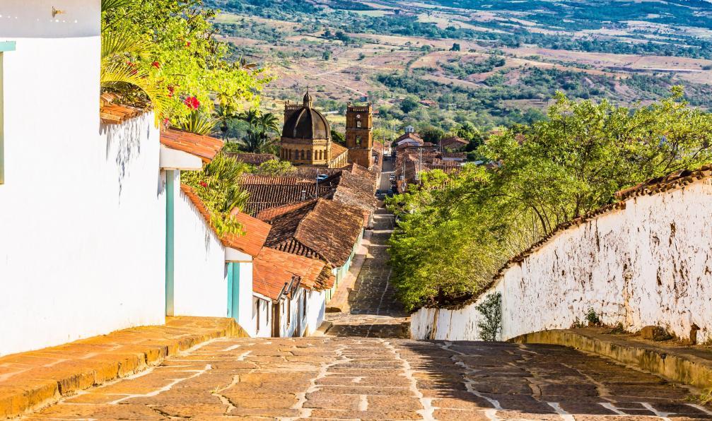 Image Colombia la linda
