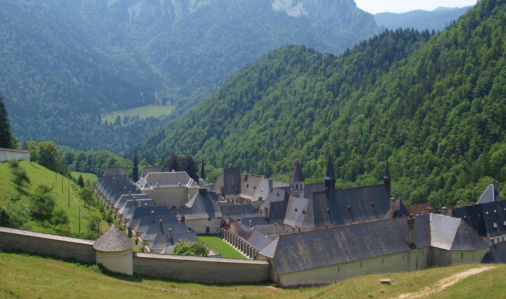 Image Sentiers insolites et balcons de chartreuse