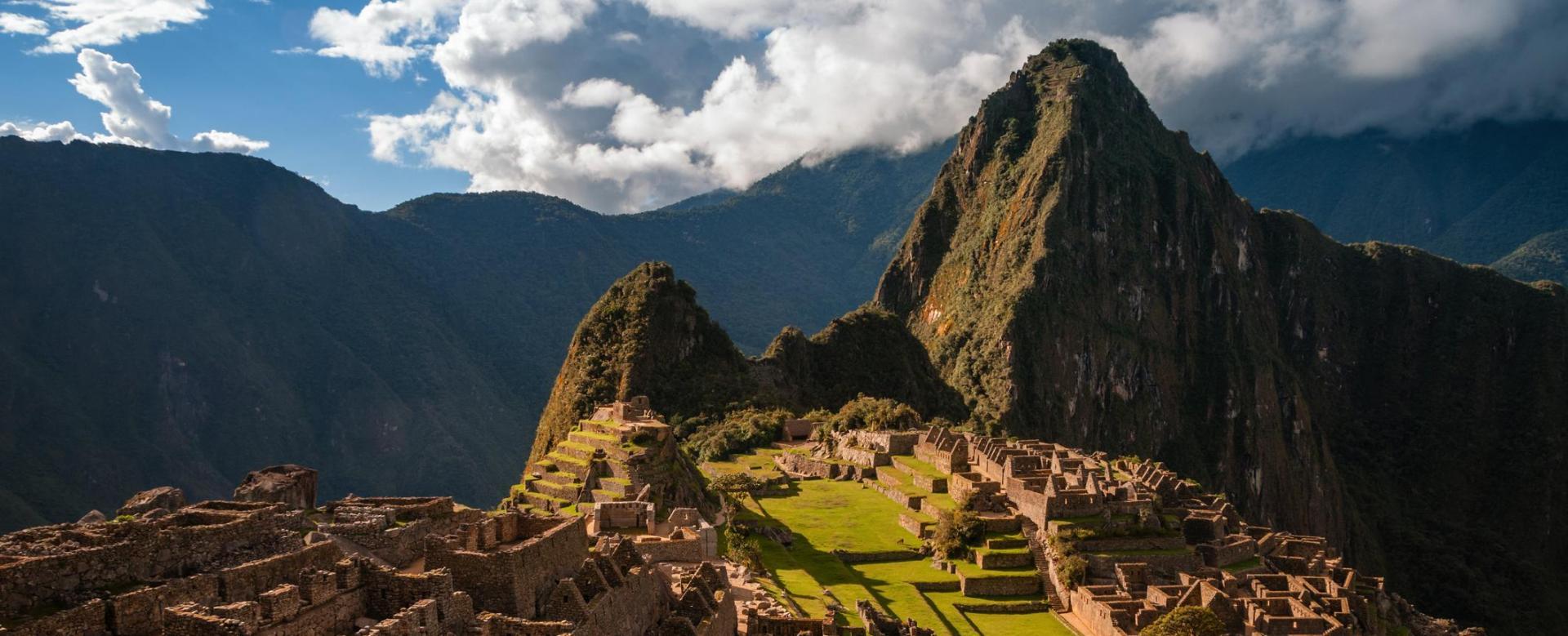 Voyage sur l'eau : Bolivie : Du machu picchu au sud-lípez