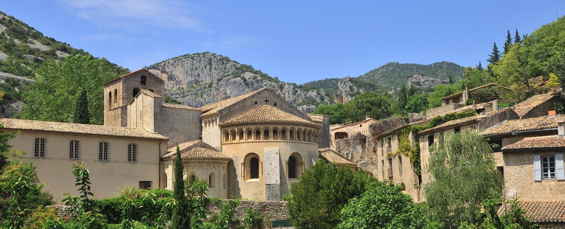 Voyage en véhicule : Massif Central : Languedoc et cévennes à vélo