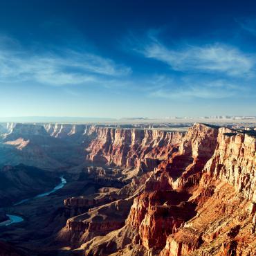 Du Yellowstone au Grand Canyon